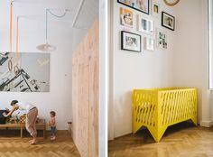Elena a Peter Simoník   Dizajnéri ALLT Studio   HEMMET
