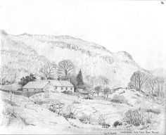 27_56 Loughrigg from Tarn Foot Farm | by Malcolm Coils.