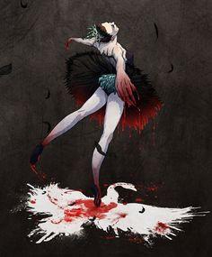 Love the Black Swan <3