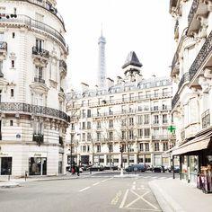 Instagram City Guides: Carin Olsson's Guide To Paris - Condé Nast Traveler
