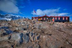 British Base Antarctica