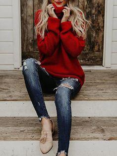 IEasⓄn 2019 Women Leopard Print Splicing Zipper Plush Pullover Fashion Casual Long Sleeve Blouse Tops