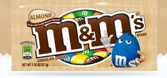 M&M'S® Almond | Products