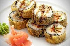 Confira o passo a passo do sushi empanado que é sucesso nos restaurantes japoneses. Pode não ser uma receita milenar, mas é uma delícia