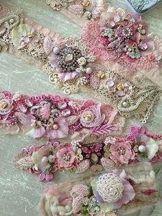 how to make crochet boho bracelet | 17 mejores ideas sobre Tutú Con Cinta en Pinterest | Tutus, Tutorial ...