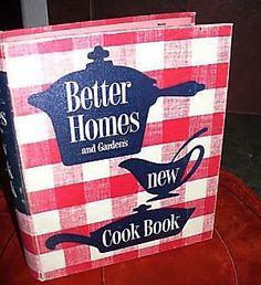 Better Homes and Gardens Cookbook Making A Cookbook, Fixate Cookbook, Cookbook Recipes, Vintage Cooking, Vintage Kitchen, Retro Vintage, Old Fashioned Kitchen, Cookery Books, Recipe Organization