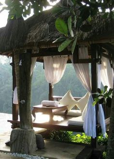 Cabana Thailand, chilling out in style