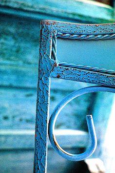 aqua blue - Cris Figueired♥