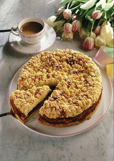 Unser beliebtes Rezept für Kirsch-Quark-Kuchen und mehr als 55.000 weitere kostenlose Rezepte auf LECKER.de.