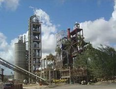 Lusaka High Court Shares New News for Portland Cement Zambia Case