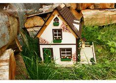 casa_dar_3 House Styles, Home Decor, Houses, Decoration Home, Room Decor, Interior Decorating