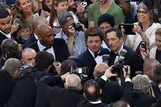 Cannes 2016: Gad Elmaleh et Kev Adams font le show