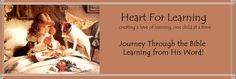Heart For Learning  Charlotte Mason followers will LOVE this!