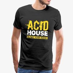 musiccorner - music t-shirts hoodies pullover Acid House, Pullover, Hoodies, Mens Tops, T Shirt, Cool Shirts, Music, Sweatshirts, Tee