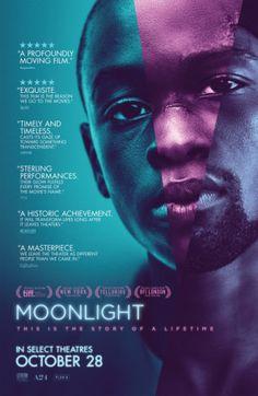 Moonlight (2016) אור ירח