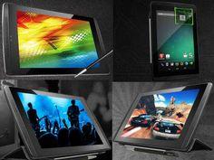 Slideshow : Xolo Play Tegra Note: World's 'fastest' 7-inch Android tablet - Xolo Play Tegra Note: World's 'fastest' 7-inch Android tablet   The Economic Times