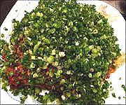Turnip/Collard greens