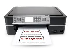 Extreme Couponing Tip: Print Out the Right Coupons