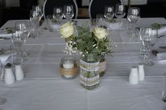 Bryllups opdækning