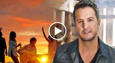 """Luke Bryan's brand new single, """"Kick The Dust Up"""" is a song that you'd expect from the modern country singer. It's very reminiscent of """"That's My Kind of..."""