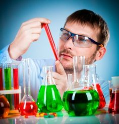 7 Unusual Career Paths in #Science and #Technology