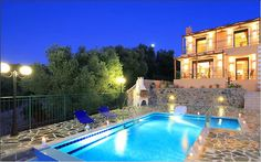 Luxurious villa in Crete! https://www.villastostay.com/villa.php?region=Crete