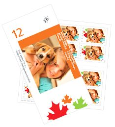 Canada Post – Picture Postage – Personalized #stamps, cards and postcards