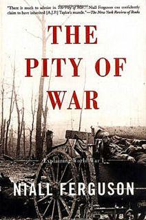 The Headlong Fury: A Novel of World War One