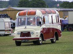Commer minibus