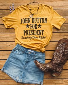 Western Chic, Western Wear, Western Boots, Country Chic Outfits, Country Style, Western Outfits For Women, Redneck Clothes, Trendy Online Boutiques, Summertime Outfits
