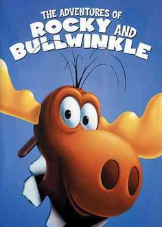 A wild and wacky pun-filled cross-country romp, THE ADVENTURES OF ROCKY AND BULLWINKLE is a cinematic journey worthy of its television predecessor. Using cutting-edge technology in combining animation