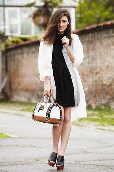 Furla & I (by Eleonora Carisi) http://lookbook.nu/look/3355949-Furla-I