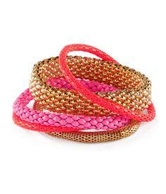 Bracelets | H PL