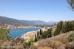Greek Island of Poros