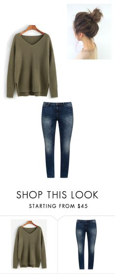 """First Date with Phichit"" by maryvarleyrox on Polyvore featuring JunaRose"