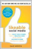 Likeable Social Media: How to Delight Your Customers, Create an Irresistible Brand, and Be Generally Amazing on Facebook (And Other Social Networks) - http://www.learnsale.com/sales-training/networking-training/likeable-social-media-how-to-delight-your-customers-create-an-irresistible-brand-and-be-generally-amazing-on-facebook-and-other-social-networks/