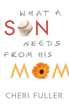 In What a Son Needs from His Mom, bestselling author and parenting expert Cheri Fuller equips you for the unique challenges of raising your son. Moms are desperate to know what makes their sons tick and how to be a welcome influence in their lives. Unlike many other books about raising boys, this warm and trustworthy resource is written from a moms perspective.