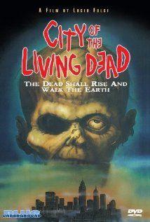 City of the Living Dead (1980) - Paura nella città dei morti viventi (original title)