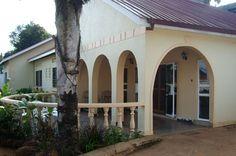 J. Residence Motel | Entebbe, UG Home And Away, Motel, Uganda, Mansions, House Styles, Travel, Home Decor, Viajes, Decoration Home