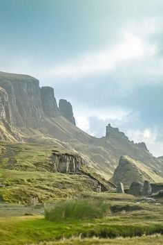 The Whistle of the Mountains by Luis Montemayor, via Flickr Sartle. Scotland, UK