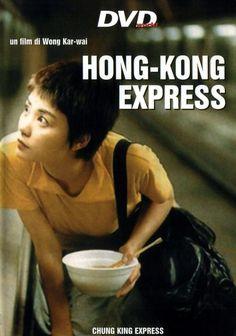 Chungking Express Full Movie Online 1994