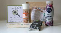 Box Nature Curieuse sans gluten et sans lactose