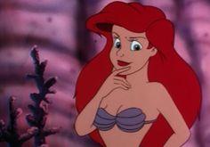 Disney Princess Ariel, Disney Girls, Disney Pixar, Disney Characters, Fictional Characters, Walt Disney Animation Studios, Princess Collection, Ariel The Little Mermaid, Lilo And Stitch