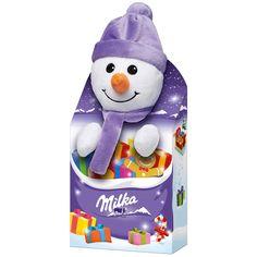 Купить Подарочный набор плюшевая игрушка и шоколад Milka MAGIC MIX 96 гр — цена доставка магазин Сладкая страсть Москва Smurfs, Fictional Characters