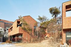 Gallery - Fortress Brick House / Wise Architecture - 4