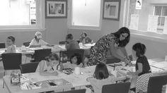 About Artventure - Online Kids Art Classes Kids Art Class, Art For Kids, Museum Education, National Curriculum, Creative Play, Learn To Draw, Craft Activities, Art Techniques, Kids Learning