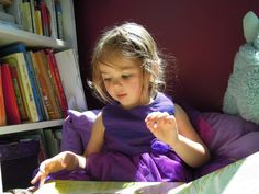 Are eBooks as Beneficial as Reading Aloud to Your Children?