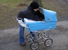 Image result for retro kociky Prams, Baby Strollers, Dolls, Retro, Children, Image, Pram Sets, Archive, Strollers