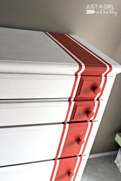15 Painted Furniture Project Ideas — Snazzy Little Things