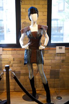 """Costume from """"Space Janitors"""" at CAFTCAD Celebrates Costume, September 9th, 2014"""